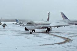 В столичных аэропортах отменено около 70 рейсов