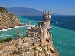 Австралийская турфирма продает туры в Крым