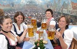 Составлен календарь пивных фестивалей на текущий год