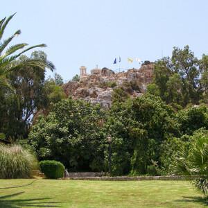 Солнечный Протарас, Кипр
