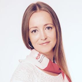 Ольга Викторовна Севастопольская