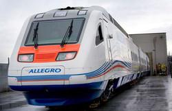 На майские праздники РЖД запустит дополнительные рейсы Allegro в Хельсинки
