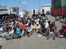 Беженцы из Северной Африки могут сорвать сезон на островах Италии