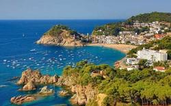 Испания отмечает приток иностранных туристов