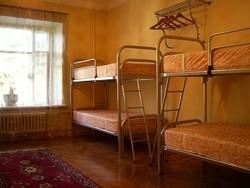 В Москве появится больше хостелов