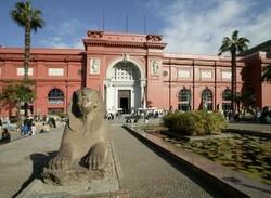 Каирский музей вновь открыт для туристов