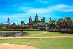 Air France открыла рейсы в Камбоджу с пересадкой в Париже