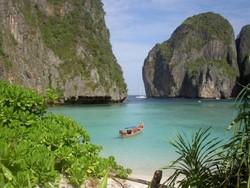 Ростуризм разрешил поездки на юг Таиланда
