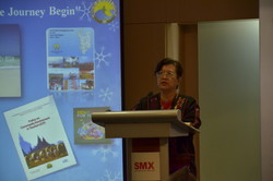 В Маниле стартовала крупнейшая туристическая выставка региона — TRAVEX
