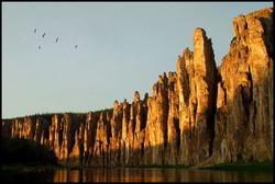 Самые красивые природные достопримечательности России