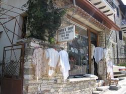 Шоппинг на Кипре: покупки для Афродиты