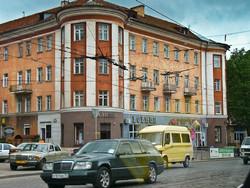 Покупки в Калининграде