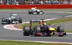 В Баку пройдут этапы гонки Формулы-1