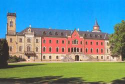 Замки Чехии.