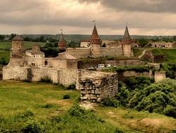 ТОП-5 самых популярных городов Украины