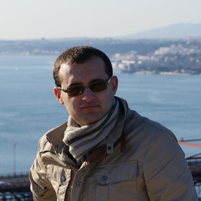Дмитрий Марченко