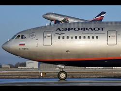 «Аэрофлот» снизил цены на международные рейсы на 10%