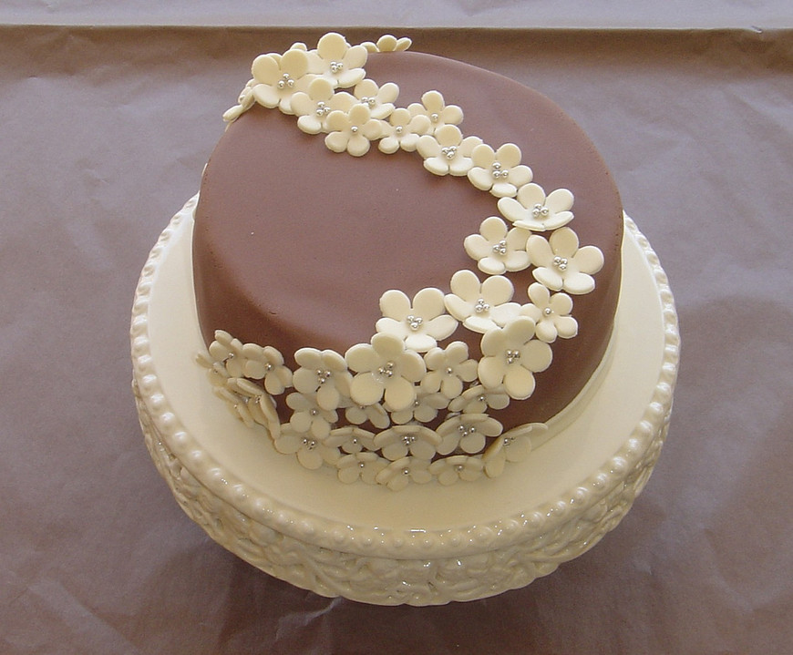 Тортик своими руками рецепты с фото