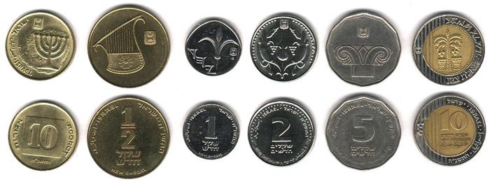1 new sheqel монета цена космос цена