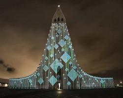 В Исландии стартовал Фестиваль зимних огней