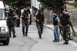 Очередной взрыв прогремел в Стамбуле