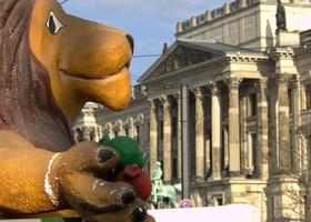 Карнавал в Брауншвайге