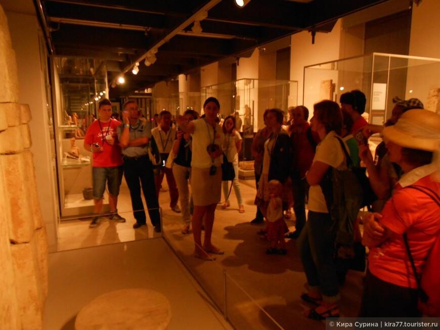 Гости в Турине во время показа Св. Плащаницы, апрель – июнь 2015 года. Тонкости потустороннего мира. Египетский музей.