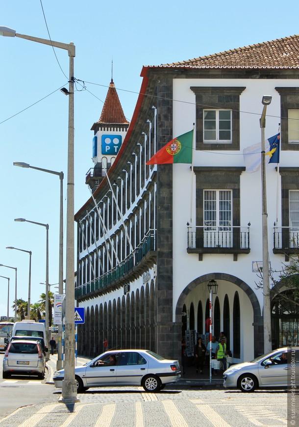 Av. Infante Dom Henrique Ponta Delgada, Açores