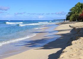 """""""Что там смотреть, сплошные пляжи!"""" - говорили мне все, когда я заикалась о Барбадосе. И были не правы..."""