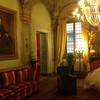 Лукка, палаццо 16-17 веков, внутренний интерьер, фрески 17-18 века, экскурсии по Флоренции и Тоскане с частным индивидуальным гидом на русском языке