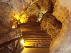 В Сербии откроют парк в пещере