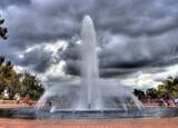 Бальбоа парк. Сан Диего