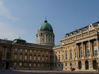 Жаркий Будапешт