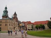 Древняя столица Польши