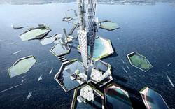 В Токио появится самый высокий небоскрёб в мире