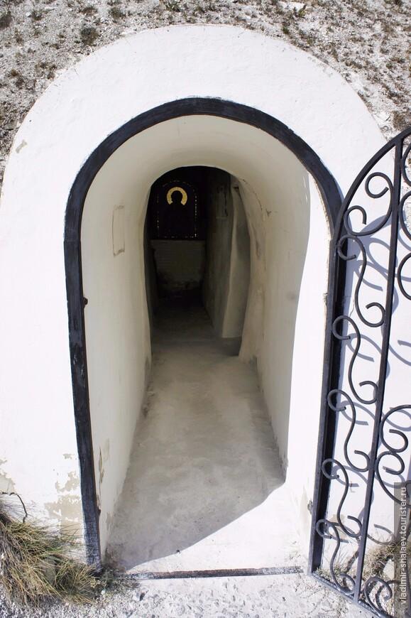 Пещерный комплекс очень завораживает и не может оставить равнодушным.