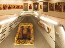 Музей русской иконы открылся в Таллине
