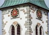 Приходская церковь Св Венделина Altglashütten