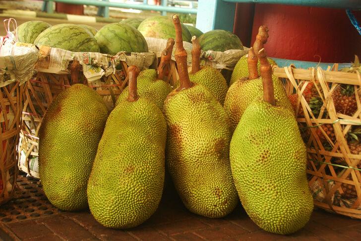 тропические фрукты название и фото