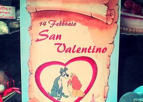 Верона готова к дню Св. Валентина