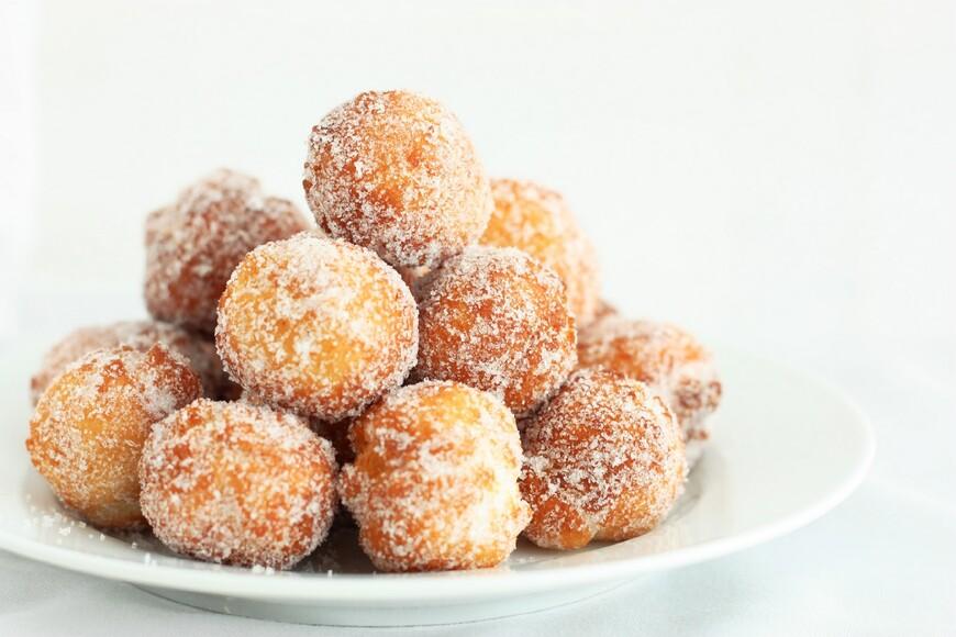 пончики донатс рецепт для формы