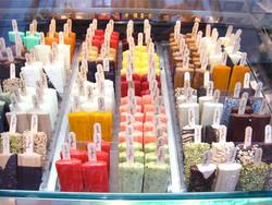 Первый в РФ Музей истории мороженого открылся в Кирове