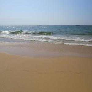 Зимнее путешествие в пляжный Гоа