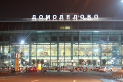 """В """"Домодедово"""" экстренно сел самолет из-за смерти пассажира"""