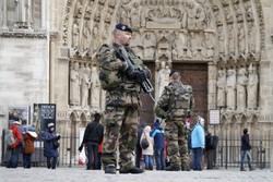 Во Франции режим ЧП продлили до 26 мая