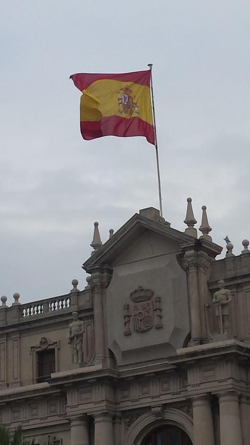 Барселона, Испания.