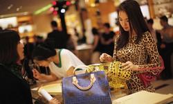Китайцы потратили в Чехии гораздо больше других туристов