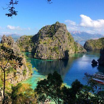 Секретные достопримечательности Филиппин