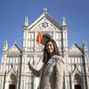 Церковь Санта Кроче, Флоренция