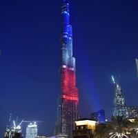 Почему каждый хочет попасть в Дубай, и почему этот город всем нравится?